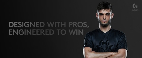 DESIGNED WITH PROS, ENGINEERED TO WIN