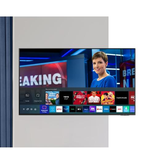 Samsung TV Plus: TV gratis, sin condiciones