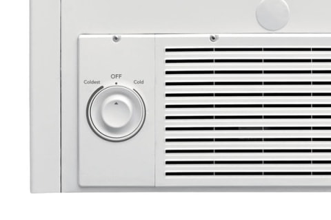 Adjustable Temperature Control