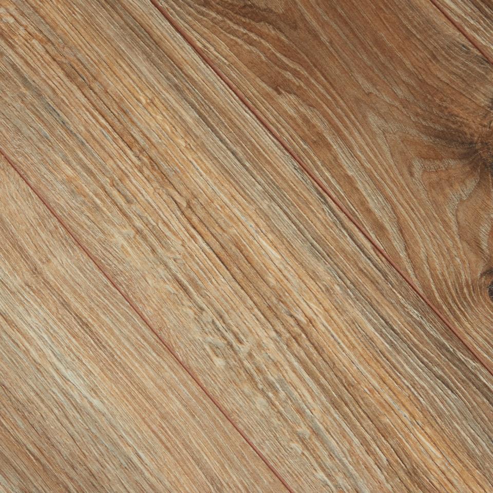 Allen Roth Handsed Weathered Oak, Weathered Oak Laminate Flooring
