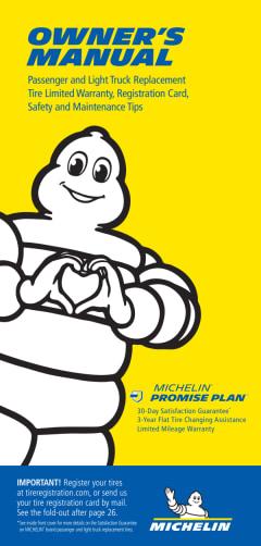 MICHELIN® Promise Plan