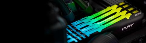 Tecnología HyperX Infrared Sync