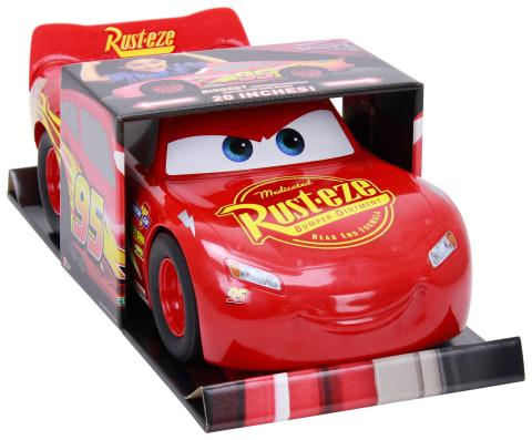 Cars 3 Disney Pixar 10-Inch Lightning McQueen Vehicle