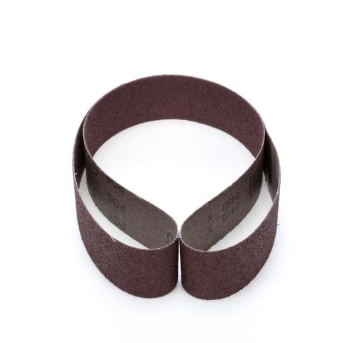 Zirconia Alumina Z Pack of 10 60 Grit PFERD 49738 Abrasive File Belt 24 Length x 1//2 Width