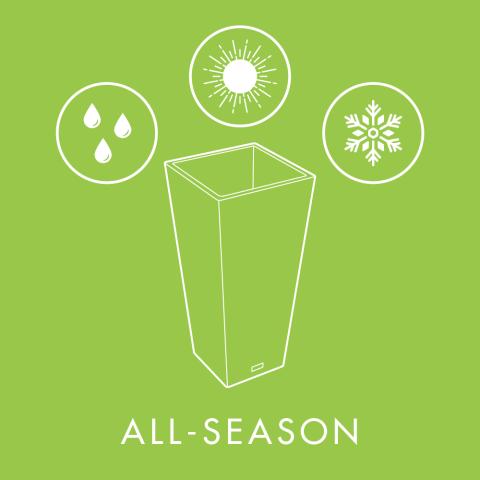 All-Season Use