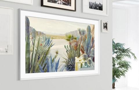 Like a picture frame, but better - Modern Frame Design