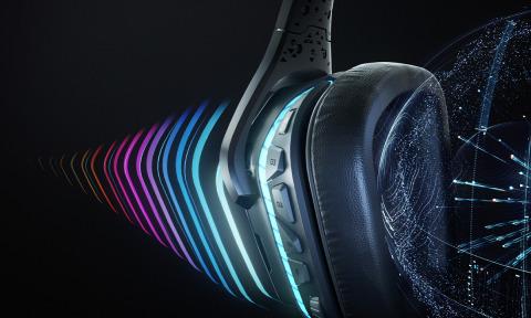 Full-Spectrum LIGHTSYNC RGB
