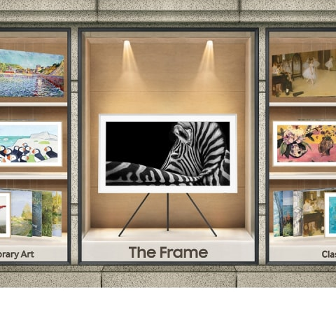 A world-class selection at your fingertips - Art Store