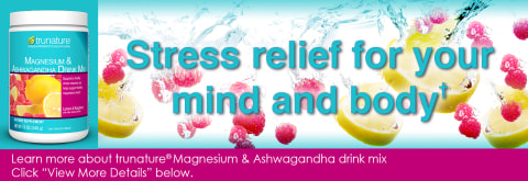Stress relief for your mind and body