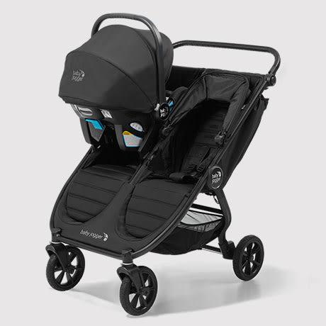 Baby Jogger City Mini Gt2 Double, Baby Jogger City Mini Car Seat Adapter Chicco Keyfit 30