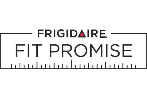 Frigidaire Fit Promise