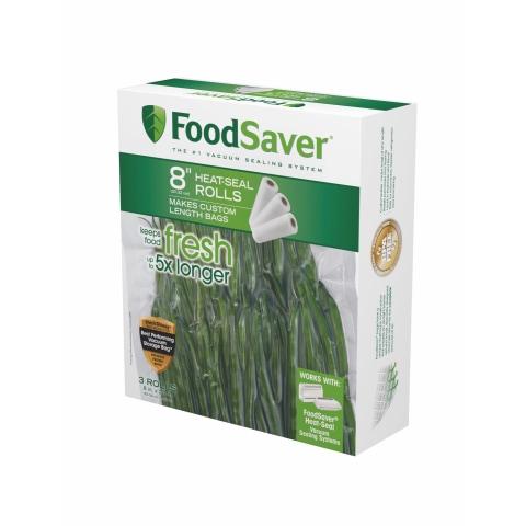 FoodSaver  Bags with Unique Multi Layer Construction Vacuum