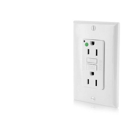 Électricité requise