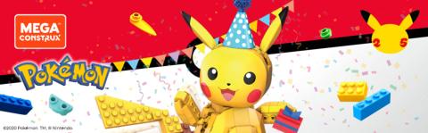 Desarrolla el poder que hay dentro con Pokémon