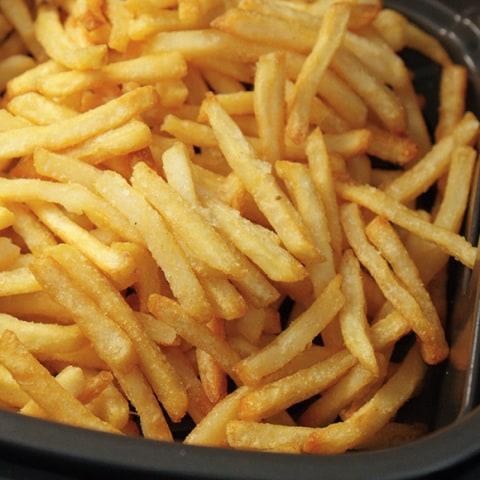 4-qt air fry crisper