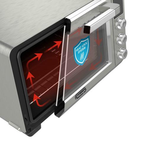 Heat Lock System