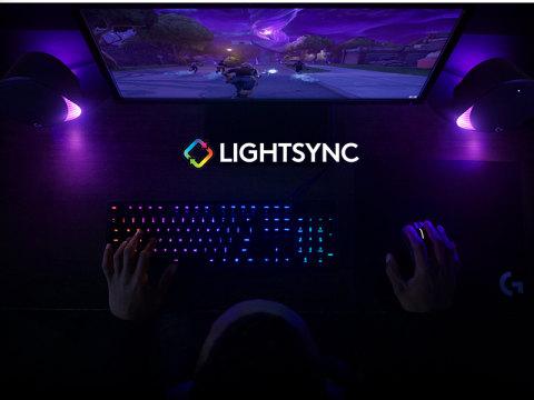 Game-driven Light + Sound