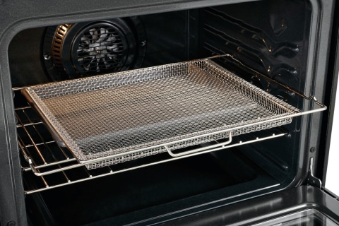 Optional ReadyCook™ Air Fry Tray