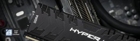 Optimizado para Intel con XMP