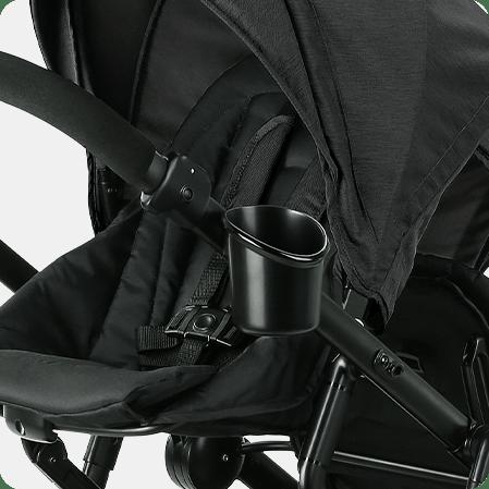 Parent and Child Storage