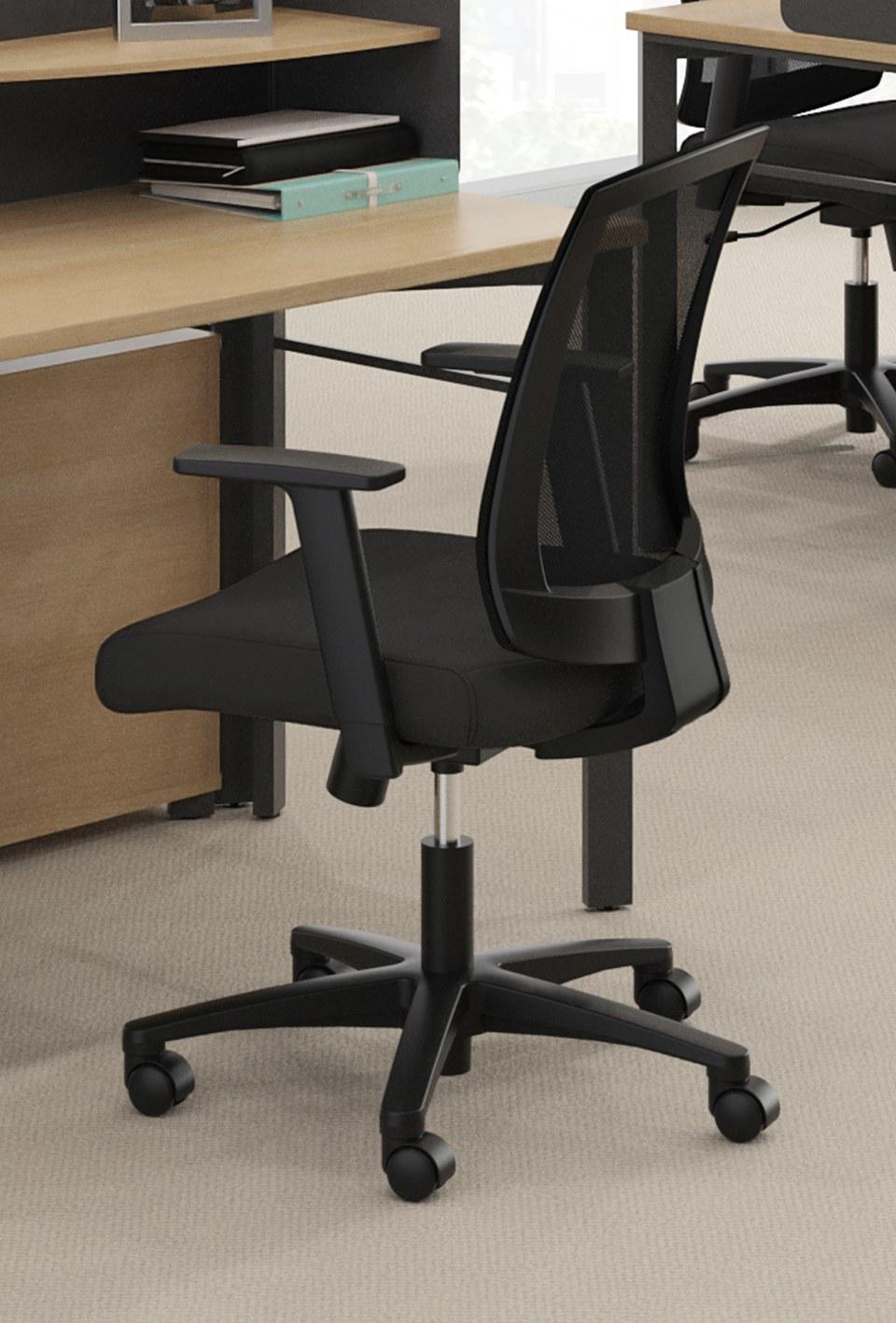 Hon mesh chair