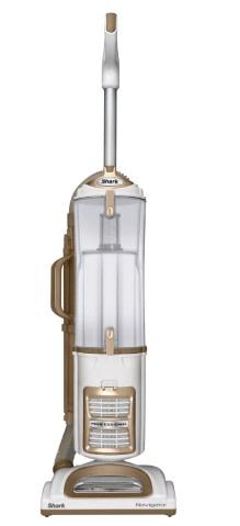 Shark NV70 Navigator Professional Upright Vacuum Gold