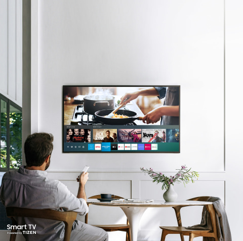 Rethink what Smart TV can do