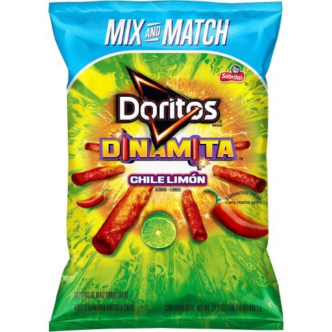 Dinamita Chile Limon