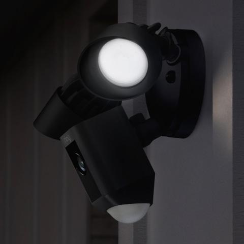 Ultra-Bright LED Floodlights