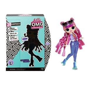 NEW /& SEALED! 20 Surprises LOL Surprise OMG Series 3 CLASS PREZ Fashion Doll