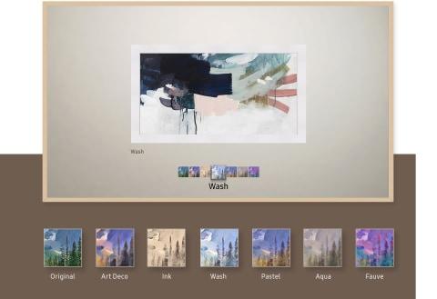 Make your photos unique - Filters
