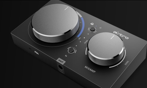 Pro Mix tr amp