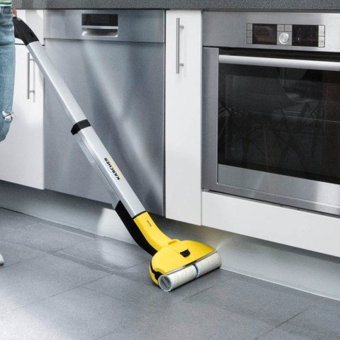 Edge to Edge Cleaning
