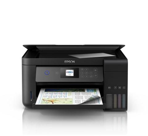 Impresora multifunctional Epson EcoTank® L4160