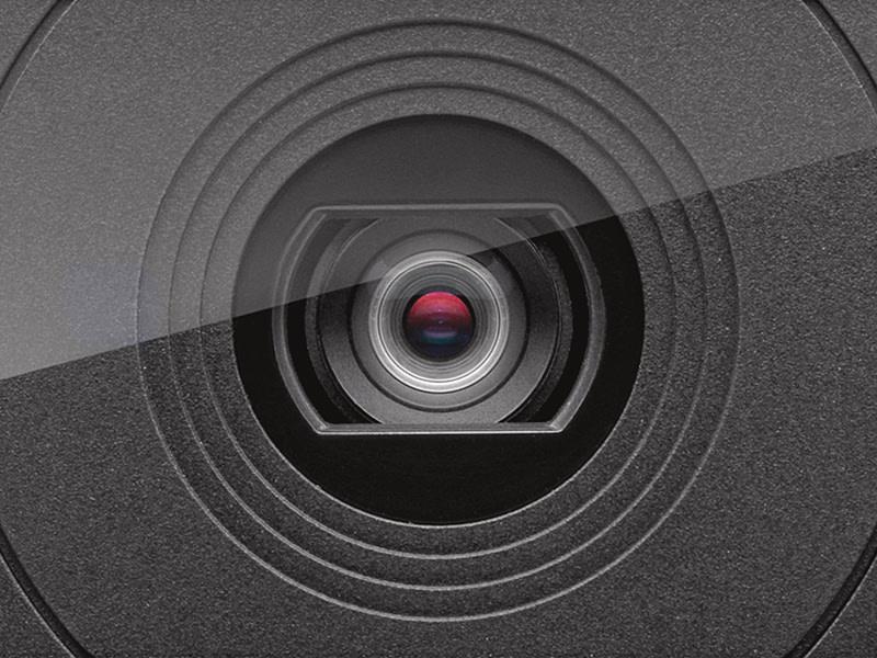 Premium HD Glass Lens