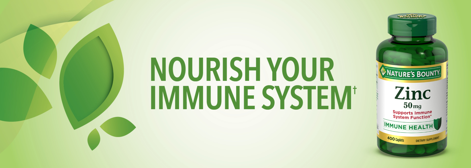 Nourish Your Immune Systemꝉ