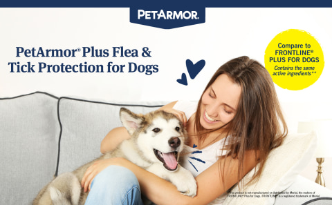 PetArmor, Flea & Tick Protection for Dogs