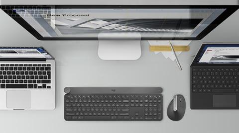 Multi-device, multi-OS