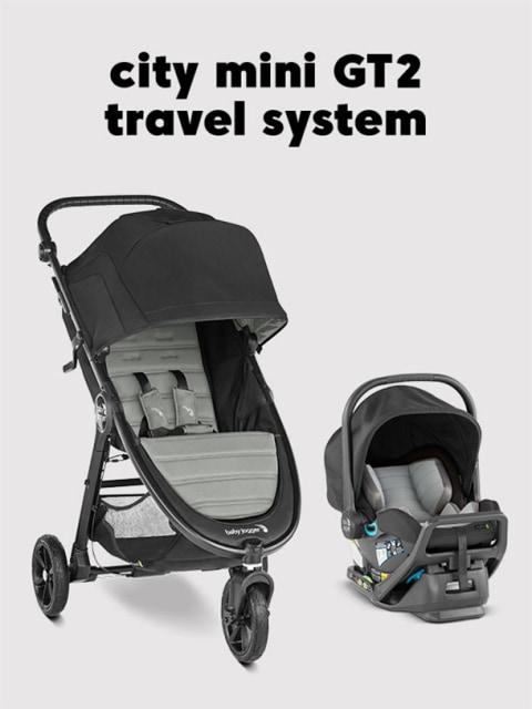 Baby Jogger City Mini Gt2 Travel, Baby Jogger City Mini Gt2 Car Seat Adapter Installation