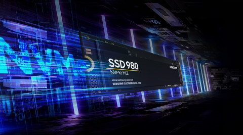 Upgrade to impressive NVMe speed