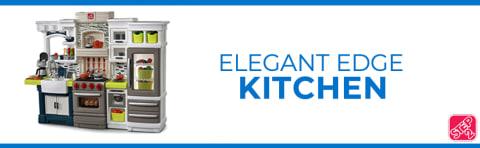 Step2 Elegant Edge Kitchen Bed Bath Beyond