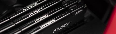 Plug N Play – Overclocking automático hasta 2666MHz