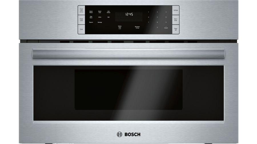 Hmb50152uc 30 Bosch 500 Series Built