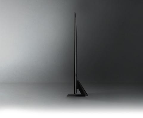 Diseño NeoSlim: perfil elegante en una silueta moderna y elegante