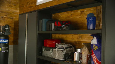 Newage S Bold 3 0 Series Storage, New Age Cabinets Costco
