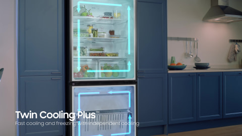 Twin Cooling Plus®