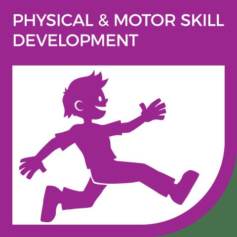Physical + Motor Skills