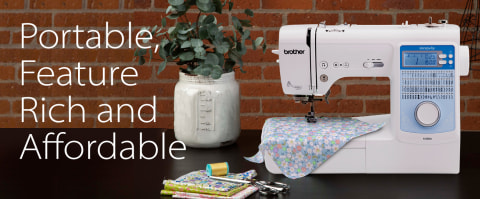 TAKE YOUR SEWING TO THE NEXT LEVEL