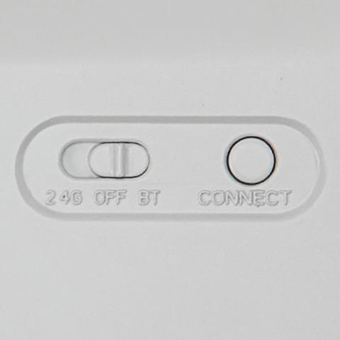 Three-Mode Power-Saving Switch