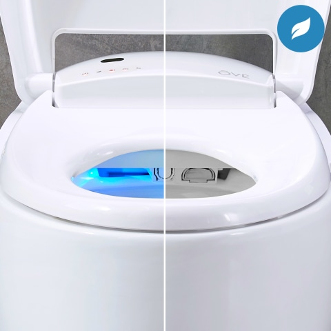 Power-saving ECO mode